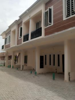 Luxury 3 Bedroom Terraced Duplex in Comfortable Location, Vgc Lekki, Lekki Phase 2, Lekki, Lagos, Terraced Duplex for Sale
