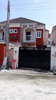 a Very Clean Massive Relatively New 4 Bedroom Semi Detached Duplex, Westend Estate, Ikota, Lekki, Lagos, Semi-detached Duplex for Sale