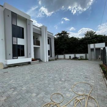 4 Bedroom Detached Duplex, Guzape District, Abuja, Detached Duplex for Sale