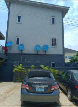 a Well Finished Two Bedroom Flat in Silver Land Estate, Sangotedo., Silverland Estate, Sangotedo, Ajah, Sangotedo, Ajah, Lagos, Flat / Apartment for Sale