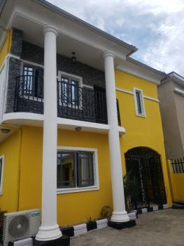 3 Bedroom Flat/apartment, Ologolo, Lekki Phase 2, Lekki, Lagos, Flat / Apartment for Rent