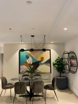 Luxury Well Furnished 2 Bedroom Apartment, Oceanblue, Oniru, Victoria Island (vi), Lagos, Flat / Apartment for Rent