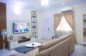 a Lovely 1 Bedroom Flat, Wuse 2, Abuja, Mini Flat Short Let