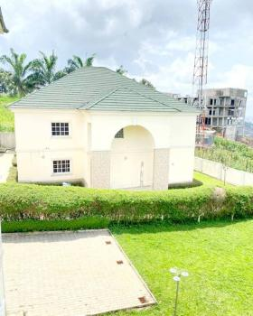 5bedroom Mansion at Asokoro, Asokoro District, Abuja, House for Sale