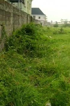 a Plot of Land in a Serene Luxury Estate, Lekki, Lagos, Residential Land for Sale