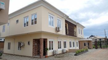 Well Built 4 Bedroom Semi-detached Duplex in a Serene Estate, Atlantic V Estate, Igbo Efon, Lekki, Lagos, Semi-detached Duplex for Sale