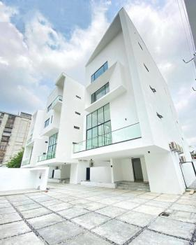 5 Bedroom Detached Duplex + Bq, Ikoyi, Lagos, Detached Duplex for Rent