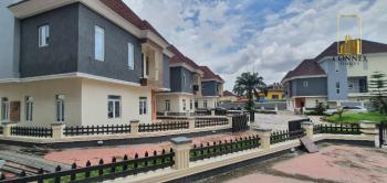 Exquisite 5 Bedroom Detached Duplex in a Mini Estate with Pool and Gym, Ikeja Gra, Ikeja, Lagos, Detached Duplex for Sale