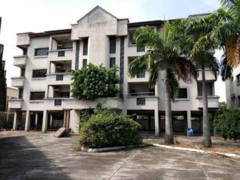 Two Blocks of 14 Flats Sitting on 2,797.59sqm, Old Ikoyi, Ikoyi, Lagos, Block of Flats for Sale
