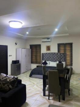 Furnished Self Contain, Chevron Drive, Lekki Expressway, Lekki, Lagos, Self Contained (single Rooms) for Rent