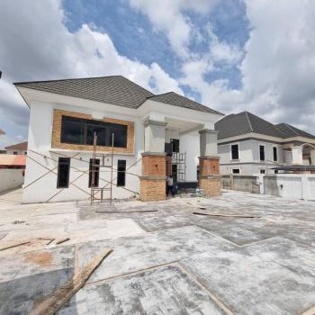 Exquisitely Finished 5 Bedroom Fully Detached Luxury Duplex,2 Bedrms,bq, Gaduwa, Abuja, House for Sale