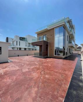 Newly Built Luxurious 5 Bedroom Detached Duplex with Pool, Pinnock Beach Estate, Osapa, Lekki, Lagos, Detached Duplex for Sale