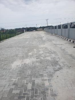 1800sqm Land Available, Osborne 2, Ikoyi, Lagos, Commercial Land Joint Venture