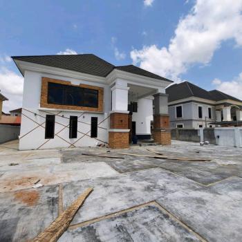 an Executive Contemporary Home, Gaduwa, Abuja, Detached Duplex for Sale