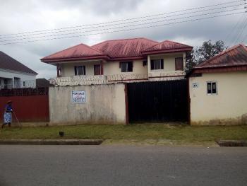 Nicely Finished 7 House, Ewet Housing Estate, Uyo, Akwa Ibom, Terraced Duplex for Sale