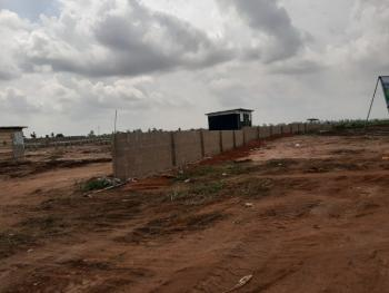 Very Affordable Dry Land with C of O Title in a Secured Estate, Ikola Command Area, Ipaja, Lagos, Residential Land for Sale