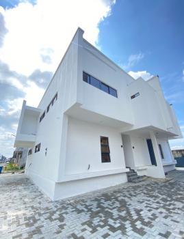 Nice 3 Bedroom Semi Detached Duplex, Sangotedo, Ajah, Lagos, Semi-detached Duplex for Sale