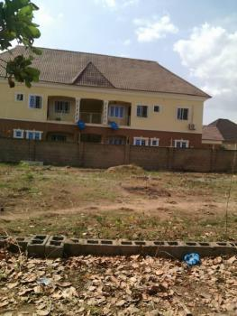 6 Units of 2 Bedroom Ensuite Flats with 2 Entrances and 2 Gate House, Hajj Camp, Gwagwalada, Abuja, Block of Flats for Sale