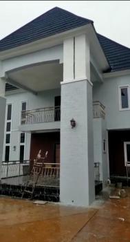 All Ensuit Fully Detached 5 Bedroom Duplex, Housing Area R New Owerri Layout., New Owerri, Owerri Municipal, Imo, Detached Duplex for Sale