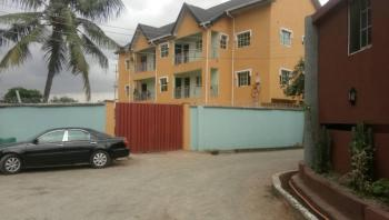 Renovated and Modernized Block 6 Numbers of 3-bedroom Flats, River Valley Estate, Ojodu, Lagos, Flat / Apartment for Rent
