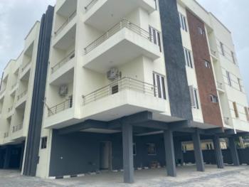 Brand New 3 Bedroom Apartment, Ikate Elegushi, Lekki, Lagos, Flat / Apartment for Sale