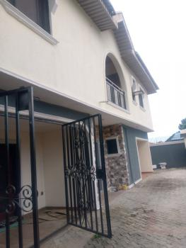 a Beautiful Spacious Room Self Contained with a Pop Finishing, Even Estate Badore Road, Close to Ado Roundabout, Badore, Ajah, Lagos, Self Contained (single Rooms) for Rent