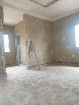 Newly Built & Spacious Miniflat with 2 Toilets & Car Park, Yaba, Lagos., Yaba, Lagos, Mini Flat for Rent