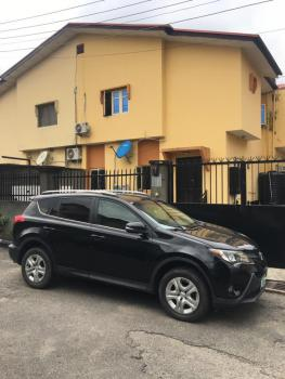 a 4 Bedroom Detached House, Ensuite with Bq, Cornerstone Estate, Opposite Marwa Garden, Alausa, Ikeja, Lagos, Detached Duplex for Sale