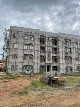 Luxury 3 Bedroom Apartment, Wuye, Abuja, Flat / Apartment for Sale