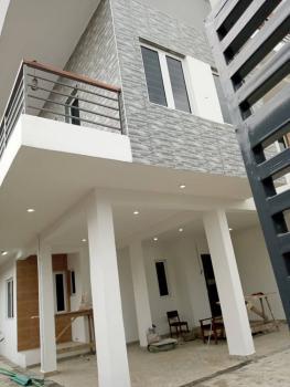 5 Bedroom Semi Detached Duplex, Adeniyi Jones, Ikeja, Lagos, Semi-detached Duplex for Rent