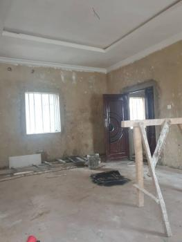 Newly Built & Spacious One Room Self-contained Flat with Car Park ( Up, Yaba, Lagos., Yaba, Lagos, Flat / Apartment for Rent