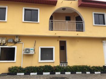 Self Serviced 4 Bedroom Semi Detached Duplex, Lekki Phase 1 Lekki Lagos State, Lekki Phase 1, Lekki, Lagos, Semi-detached Duplex for Rent