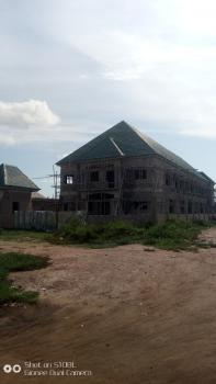 a 1000 Seat Capacity (up and Down) Event Center on 2 Plots, Bandu Road, Ikoga, Badagry, Lagos, Hotel / Guest House for Sale