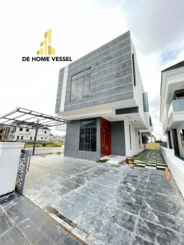 Stunning Contemporary 5 Bed Fully Detached House, Ikota, Lekki, Lagos, Detached Duplex for Sale