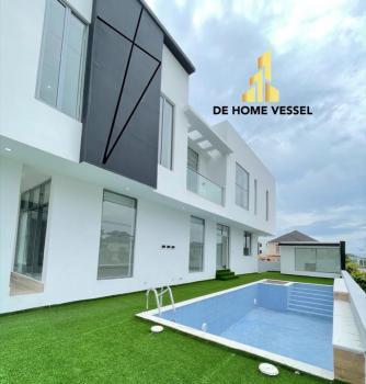 Super Clean!!!, Vgc, Lekki, Lagos, Detached Duplex for Sale