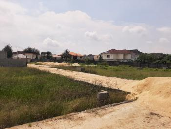 300sqm of Land with  C of O, Ogombo, Sangotedo, Ajah, Lagos, Residential Land for Sale