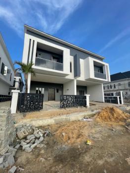 4 Bedroom Semi Detached Smart Home, Orchid Hotel Road, Lekki, Lagos, Semi-detached Duplex for Sale