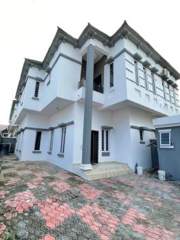 4 Bedroom Semi Detached Smart Home, Opposite Chevron, Lekki, Lagos, Semi-detached Duplex for Sale
