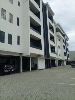 Brand New Luxury 3bedroom Flat with Bq 24hrs Light, Ikate Elegushi Lekki Lagos, Ikate Elegushi, Lekki, Lagos, Flat / Apartment for Sale