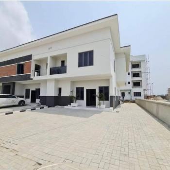 3 Bedroom Terrace Duplex, Abijo, Lekki, Lagos, House for Sale