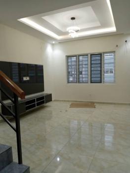 a Newly Built Luxurious 5 Bedroom Duplex, Adeniyi Jones, Ikeja, Lagos, Semi-detached Duplex for Rent