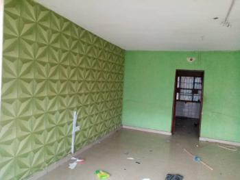 Lovely and Fantastic 2 Bedroom, Ladipo Estate,ajisegiri Area,ladipo,oshodi, Oshodi, Lagos, Flat / Apartment for Rent