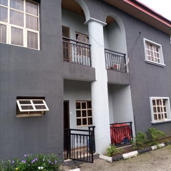 C M D Road Magodo Phase 2  12 Bedroom Duplex with 2 Rooms Bq, Gra Phase 2, Magodo, Lagos, Detached Duplex for Sale