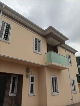 Newly Built 5bedroom Detach Duplx Wth Bq in Magodo Phase, Gra Phase 2, Magodo, Lagos, Detached Duplex for Sale