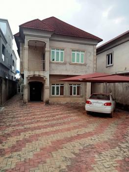 Fantastic Well Designed Mordern Structure, Chief Rotimi Williams Estate, Ifako-ijaiye, Lagos, Detached Duplex for Sale