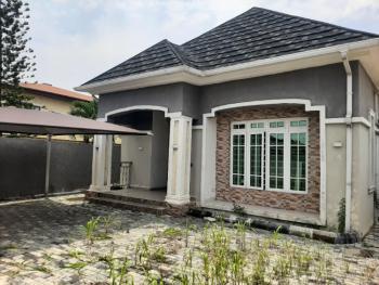 Clean 3bedroom Bungalow Plus Bq, Thamos Estate, Ajah, Lagos, Terraced Bungalow for Sale