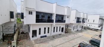 4 Bedrooms Semi Detached Duplex with Bq, Ikota Gra Lekki Lagos, Ikota, Lekki, Lagos, Semi-detached Duplex for Sale