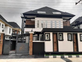 Tastefully Finished 4 Bedroom Semi-detached Luxury Duplex, Lekki County Ikota Lekki Lagos, Ikota, Lekki, Lagos, Semi-detached Duplex for Sale