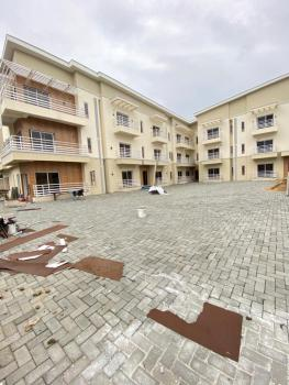 2 Bedroom Apartment with a Bq, Ajah, Lagos, Flat / Apartment for Sale