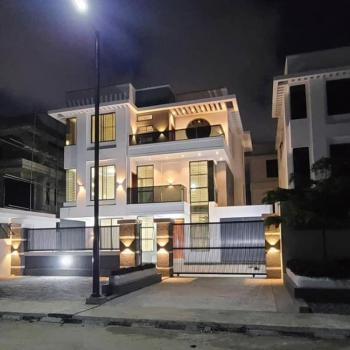 Contemporary 5 Bedroom Fully Detached Duplex Available, Lekki Phase 1 Lekki Lagos, Lekki, Lagos, Detached Duplex for Sale